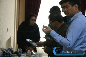 یازدهمین سمینار تخصصی پارس تاب در اصفهان