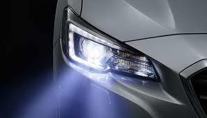 لامپ هدلایت ماشین در انواع لامپ خودرو